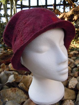 Nightfall Merino hat